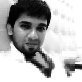 Pavan Raju