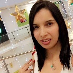 Ingrid Johana Vargas