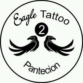 Eagle Tattoo 2