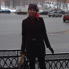 Anna Zyryanova