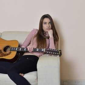 MAGDALENE Chatzopoulou
