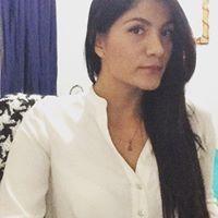 Angela Gallego Martínez