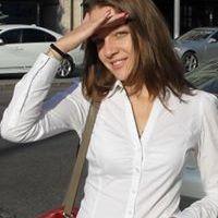 Marina Safonova