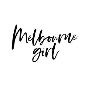 Melbourne Girl