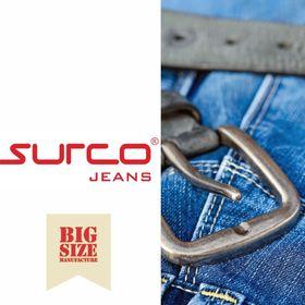 Surco Jeans