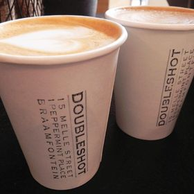 Doubleshot Coffee and Tea