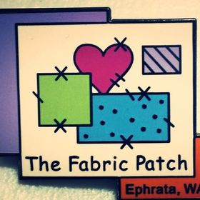The Fabric Patch
