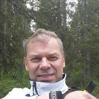 Mikko Ahvenjärvi