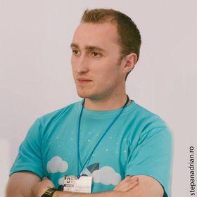 Adrian Stepan
