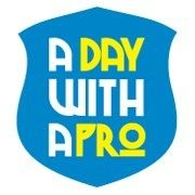 A DAY WITH A PRO