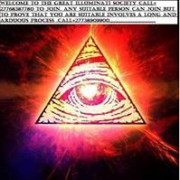 Illuminati Mike