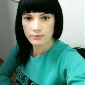 Elena Taychenacheva