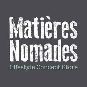 Matières Nomades _bydona