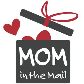 Mom in the Mail