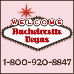 Bachelorette Vegas