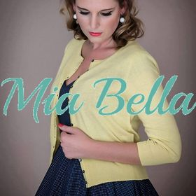 MiaBella Česko