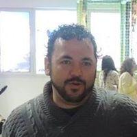 Gustavo Ulises Espinosa