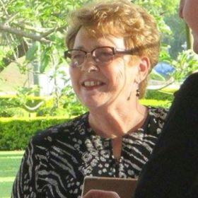 Karen Reibelt