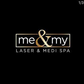 Me & My Laser & Medi Spa