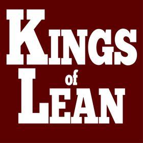 Kings of Lean: Fitness Magazine
