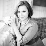 Olga Burenkova-Kashirina