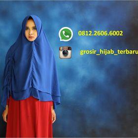 Jual HijabMuslimah
