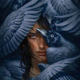 Anastasia Raven
