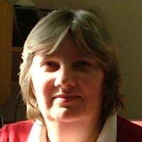 Jarmila Macičková
