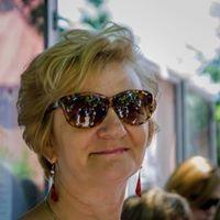 Halina Czajkowska