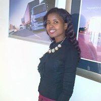 Prudence Mphayi