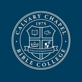Calvary Chapel Bible College