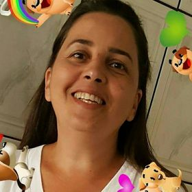 Fernanda Oliveira Garcia