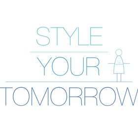 Style Your Tomorrow