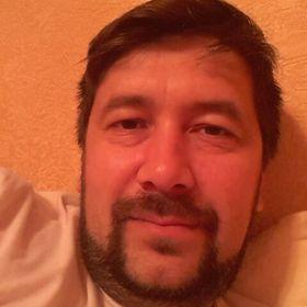 Игорь Дашков