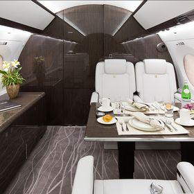 Luxury Aircraft