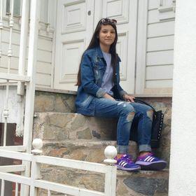 Zeynep Yigit