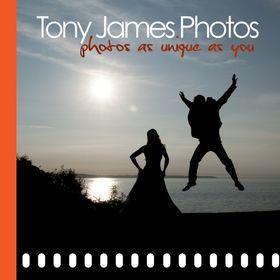 Tony James Photos