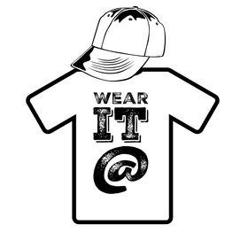 Wear It At