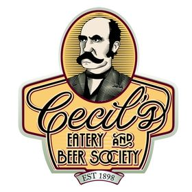 Cecil's Eatery & Beer Society