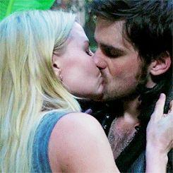Killian & Emma True Love