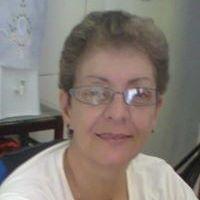 Silvia Cardoso De Moraes Vieira