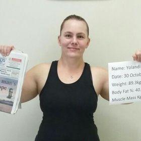 Yolandi Blumenthal