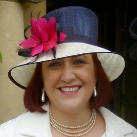 Marie Hindley