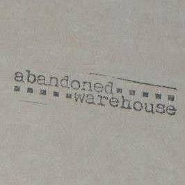 Abandoned Warehouse Crafts