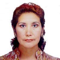 Anita Victoria Támara Ruiz