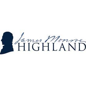 James Monroe's Highland