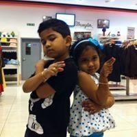 Suji Vijay