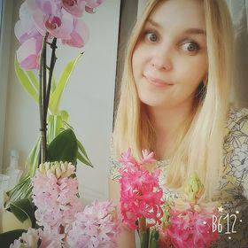 Polina Davydova