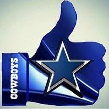 Dallas Cowboys Fan Pages
