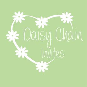 Daisy Chain Invites